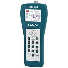 RigExpert AA-1400 Antenna Analyzer (0.1 - 1400 MHz) - USA Dealer! -