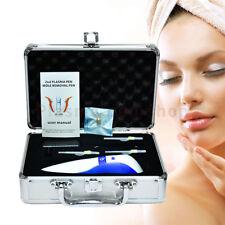 plasma pen eyelid lift wrinkle with 100pcs  needle free mole remover machine