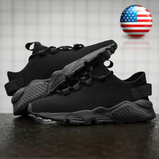 Men's Athletic Casual Sneakers Outdoor Sports Running Shoes Walking Tennis Gym
