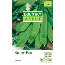 seeds Snowpeas vegetable,garden,plants,pot,flower,fast Growing,easy,