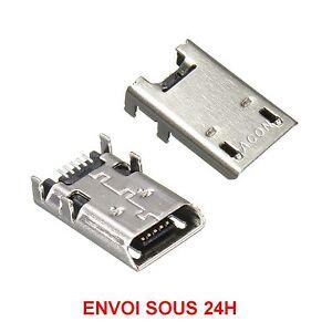 Connecteur charge pour Asus Memo Pad 10 K00F/ Me301/ Me102/ Me302 ME102A (29B)