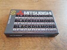 Mitsubishi 60 Cassette Tape (Sealed)