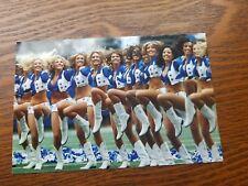 Dallas cowboys Cheerleaders Photo