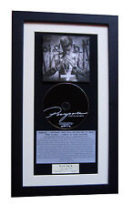 JUSTIN BIEBER Purpose CLASSIC CD Album GALLERY QUALITY FRAMED+FAST GLOBAL SHIP