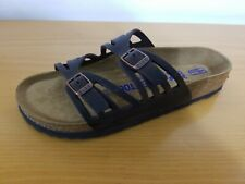 Birkenstock Granada Habana Oiled Leather Sandal - NEW - Choose Size