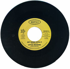 """LITTLE RICHARD  """"GET DOWN WITH IT""""    MONSTER R&B"""