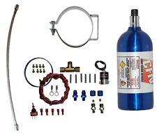 BUSA Dry Kit GSXR 600 750 1000 Nitrous Oxide Kit NEW