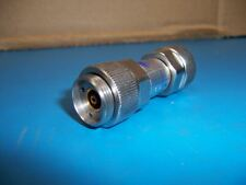 Midwest Microwave 220 Attenuator, DC-18 GHz, 6 dB