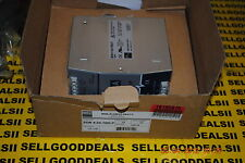 Sola/Hevi-Duty SDN4-23-100LP Out:24VDC In:115/230V Power Supply SDN423100LP New