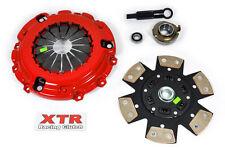 XTR RACING STAGE 3 RACE CLUTCH KIT 89-93 MAZDA B2600 FUEL INJECTED 2.6L MPV 3.0L
