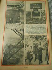 Le Village de L'Aubépine dans l'Yonne à vendre 500000 francs Print 1932