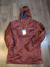 Columbia - NWT - Nordic Point III Interchange Men's Jacket Size Medium