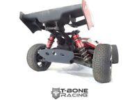 100061 - TBR 1/8 Rear Bumper - ARRMA Typhon - T-Bone Racing