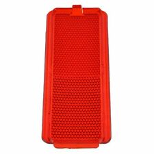 OEM Red Interior Courtesy Lens Reflector F250 F350 Super Duty 99 01 02 03 PAIR