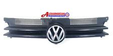 VW Golf 4 Kühlergrill Frontgrill Grill Emblem 1J0853655C  1J0853651E