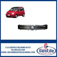 FIAT PANDA 169 2003 - 2012 GRIGLIA CENTRALE ANTERIORE PARAURTI Dynamic/Emotion