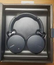 Sony MDR-XB950BT/B Extra Bass Bluetooth Wireless Headphone 60 Day Warranty