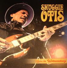 Shuggie Otis – Live In Williamsburg Vinyl LP Cleopatra 2015 NEW/SEALED