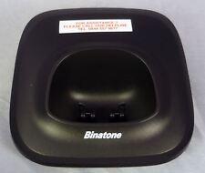 Binatone Icare 2100 Base Principale Pièce De Rechange - Noir