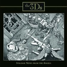 THE 3DS - STRANGE NEWS FROM THE ANGELS (CD)