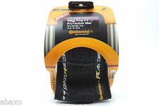 "Continental Race King 29"" x 2.2 ProTection UST Folding Black Bike Tire"