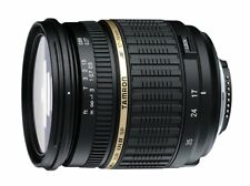 TAMRON Camera Lens For Nikon SP AF17-50mm F2.8 DiII APS-C size A16NII