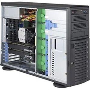 SuperMicro GPU 7049A-T