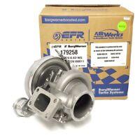 EFR 6258 Sx-e estilo Borg Warner EFR Compressor Tampa P//n 11621013032