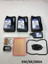 Large Service KIT for Jeep Commander XK 3.0CRD 2006-2010 ESK/XK/006A 10W30