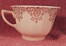 "Vintage Royal China Inc. Sebring Ohio  1144 - 3 3/4"" Coffee Tea Cup"
