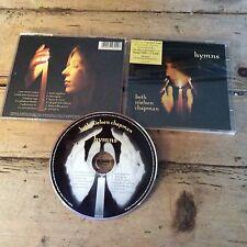 BETH NIELSEN CHAPMAN HYMNS CD ALBUM EXC