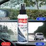 Automotive Glass Coating Agent Rainproof Agent Glass Rain Mark Oil Film Remover!