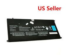 NEW Battery for Lenovo IdeaPad U300 U300s-IFI Yoga 13 Yoga13-IFI L10M4P12 US