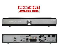 Humax DTR-T1010 1TB HDD DVR YouView PVR Receiver Twin Tuner Freeview HD Recorder
