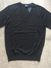 jersey Paul Smith negro en talla S