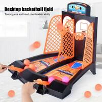 Kids Table Shooting Basketball Game Parent-children Interactive Desktop Toy Gift