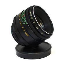 Helios SLR Camera Lens