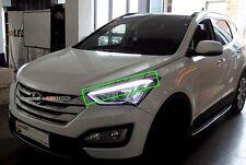 LED 2Way Eyeline Turn Signal Module (Fit: Hyundai 2013-2015 Santafe DM)