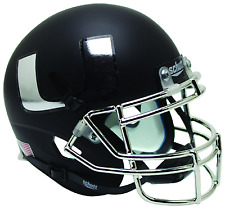 MIAMI HURRICANES NCAA Schutt XP Authentic MINI Football Helmet