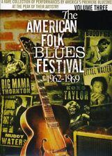 The American Folk-Blues Festival 1962-1969: Volume 3 [New DVD]