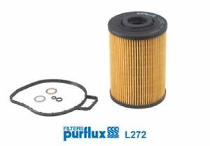 Ölfilter Purflux (L272) BMW