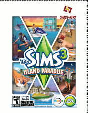 The Sims 3 Island Paradise Origin Key Pc Download Code Global [Blitzversand]