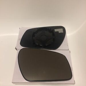 Ford Focus/ Fiesta / Mondeo 2004-08 Wing Mirror Glass Right Side & Backing Plate