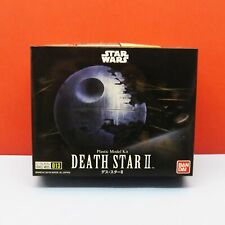 Bandai Star Wars Death Star II Model Kit