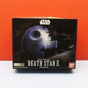 Bandai [Star Wars] Death Star II (Vehicle Model #13) plastic model kit #0230357