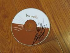 Brandy Norwood  Autographed CD Hand Signed