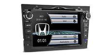AUTORADIO HONDA CRV NAVIGATORE GPS DVD USB SD DVX MP3 BLUETOOTH CANBUS XTRONS XT