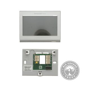 USE Honeywell Home RTH9585WF1004 Wi-Fi Smart Color Thermostat - Programmable