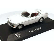 1:43 ATLAS #VOL03 Volvo P1800 1961 White with box