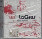 CD + Dvd **LACRUS ~ LA CRUS ♦ INFINITE POSSIBILITA'** nuovo sigillato